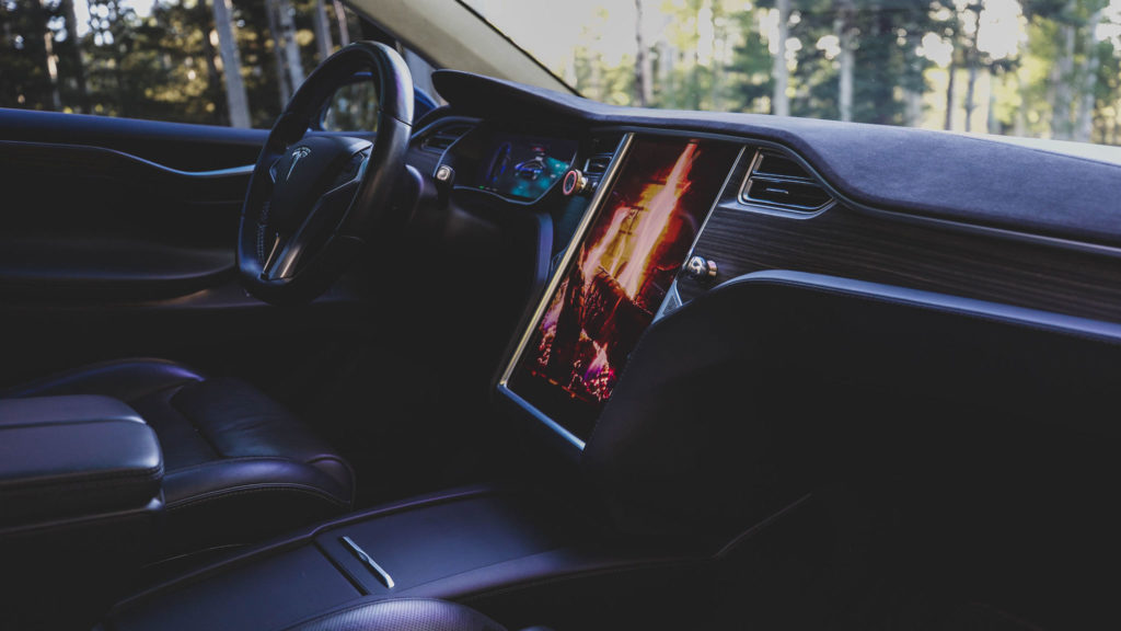 Interior Car Detailing Flagstaff